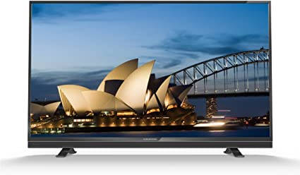 Grundig 49 VLE 825 BL 124 cm (49 Pulgadas) de TV (Full HD ...