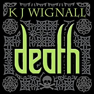 Death Hörbuch