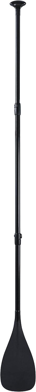 CRAZY ABALONE Paleta de 3 Piezas de Fibra de Carbono para Montar de pie Ultraligera y Colorida