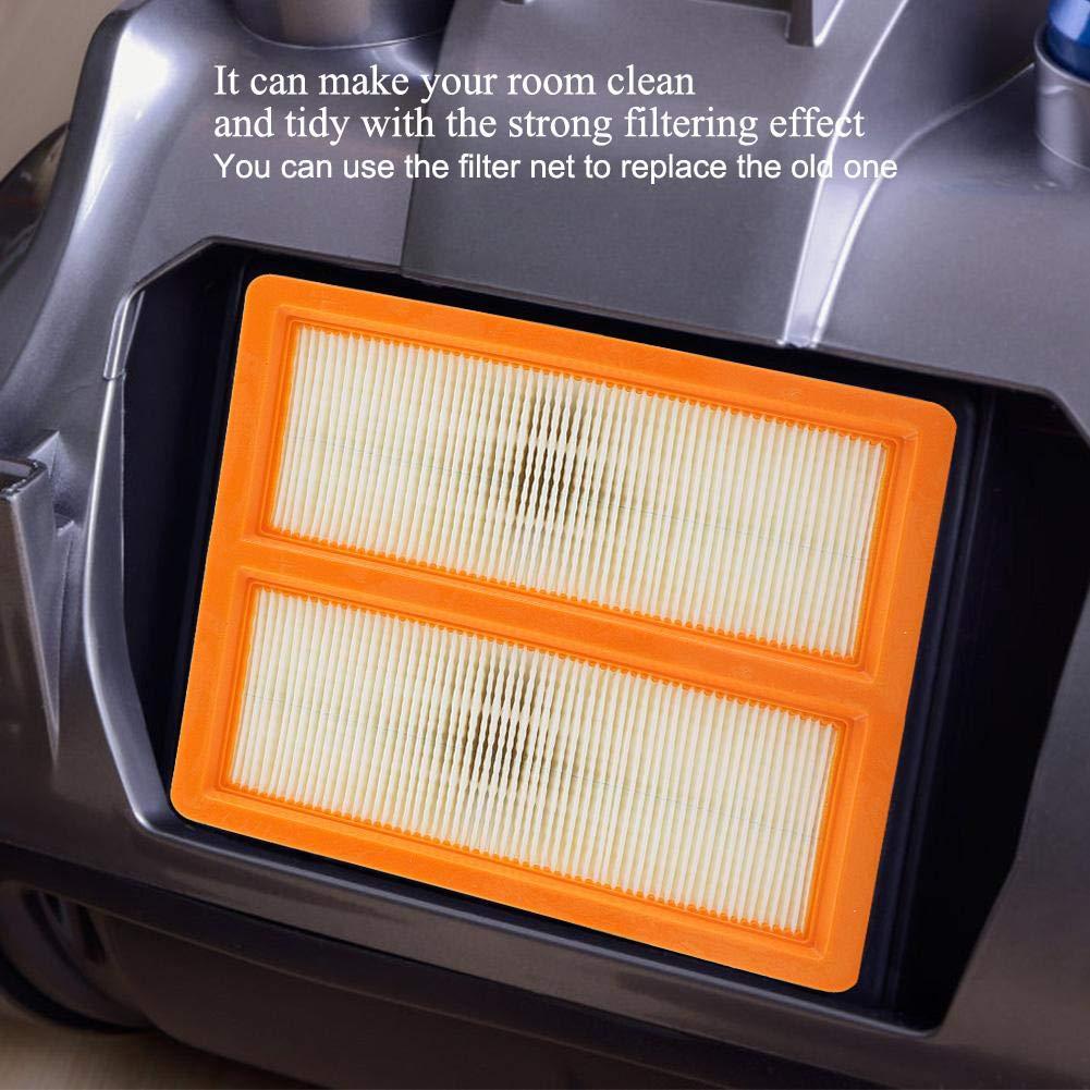 Red de filtro de alta eficiencia para aspiradora piezas de repuesto para filtro de polvo Karcher DS5500 DS6000 DS5600 Series