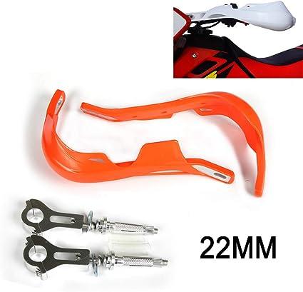 Brush Hand Guards Handguard Suitable for Motorcycle MotoCross Dirt Bike ATV