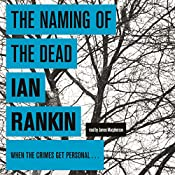 The Naming of the Dead | Ian Rankin