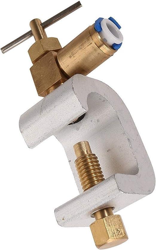 Válvula de sillín – Osmosis inversa, filtro de agua bajo el ...