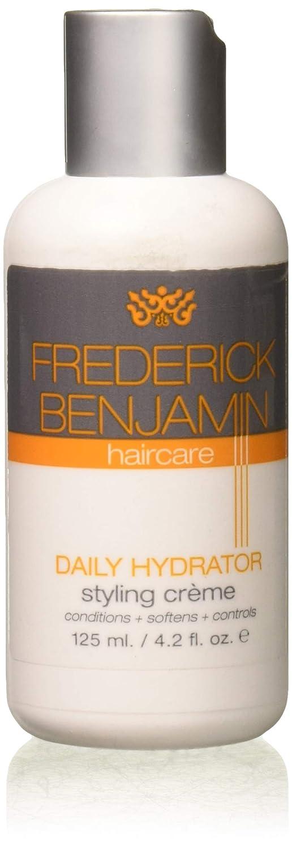 Frederick Benjamin Daily Hydrator Natural Hair Styling Cream