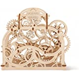 Ugears Theater Mechanical 3D Puzzle Wooden Construction Set
