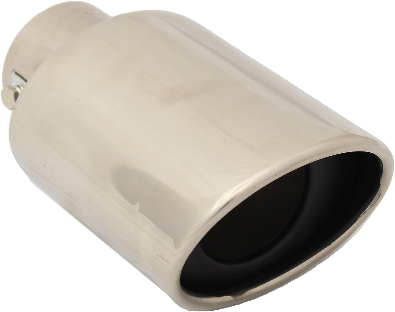 Hardcastle 5 X3 Ovales Auspuff Endrohr Für Autos Aus Edelstahl Auto