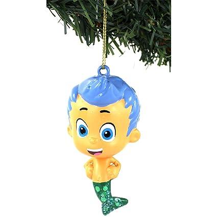 "Nickelodeon Bubble Guppies Kurt Adler Chirstmas Holiday Ornament Gift Boxed  (2.5"", ... - Amazon.com: Nickelodeon Bubble Guppies Kurt Adler Chirstmas Holiday"