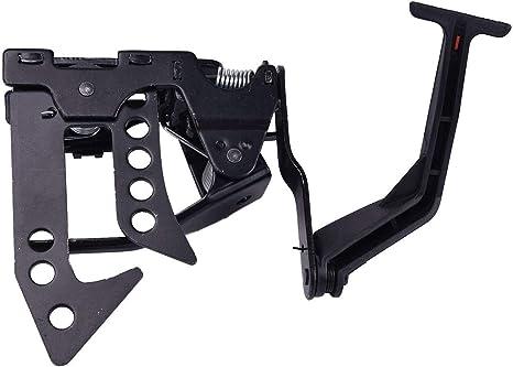 For Mercedes W212 E350 E550 E63 AMG Hood Safety Hook Genuine 212 880 00 64