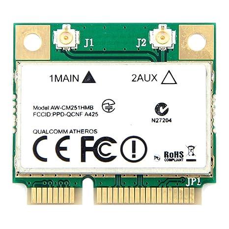 TOOGOO -AC Dual Band para Qualcomm Atheros Qca9377 Aw ...