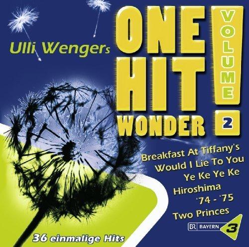 4 Non Blondes - Ulli Wengers One Hit Wonder! Vol. 2 By Monty Python, Spin Doctors, Charles & Eddie, 4 Non Blondes, Ini Kamoze, Guru Jos - Zortam Music