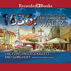 1636: The Viennese Waltz Audiobook