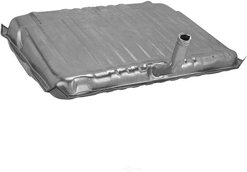 1965 66 67 Pontiac GTO Fuel Gas Tank 20 Gallon Galvanized w// Fill Neck /& Rings