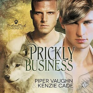 Prickly Business Audiobook