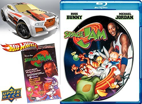space-jam-blu-ray-hot-wheels-basketball-car-looney-tunes-space-jam-trading-cards