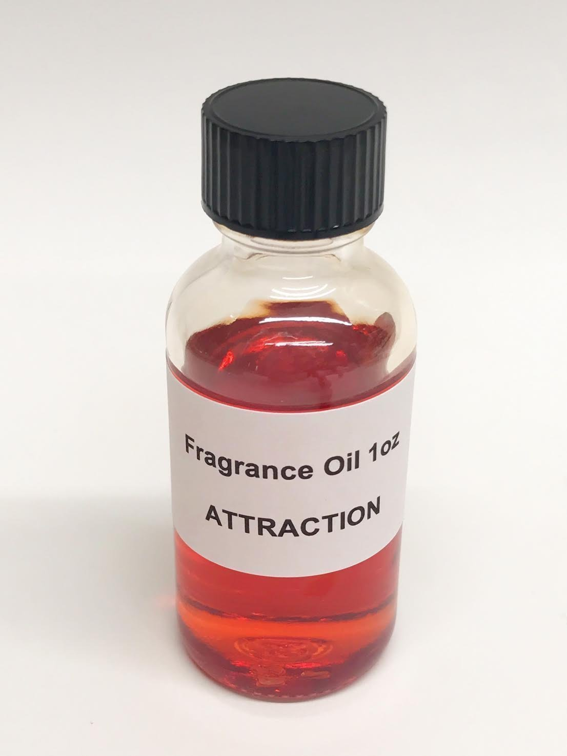 ATTRACTION Fragrance Oil 1oz Perfume Body Oil Similar to Orchid Soleil Made in the USA