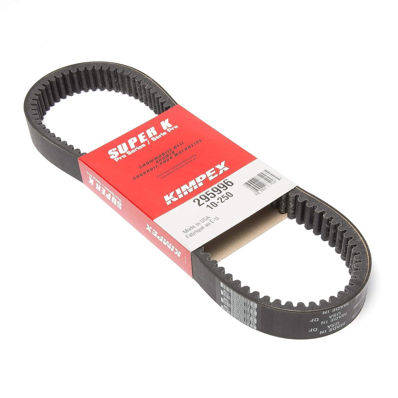 Kimpex Drive Belt Super K Pro Series Ref 0227-103 0227-032 HP3008 138-4340U4
