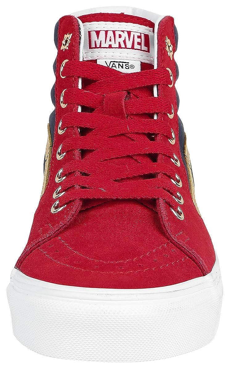 6c1a129f4415 Amazon.com  Vans - Unisex-Adult SK8-Hi  Shoes
