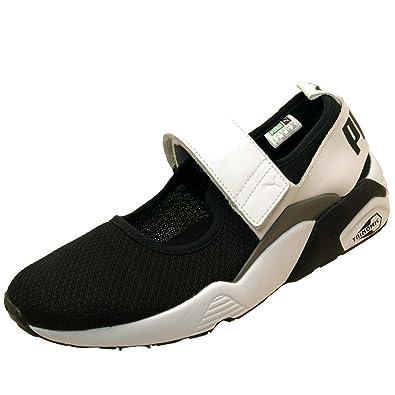 プーマ  PUMA Trinomic Open Sneaker 362882 トライノミック オープン スニーカー マジックベルト (24cm f1eef853468c