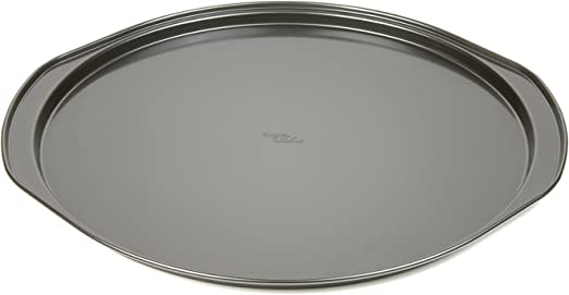 Bakers Select antiadherente pizza Pan, se puede lavar en ...