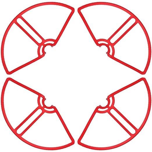 Protector de hélices para dron Xiaomi Drohne, Ewendy accesorios de ...