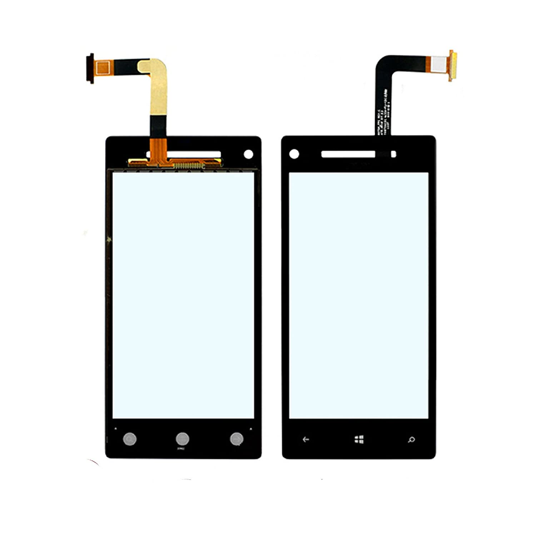 Amazon com: Generic HTC Windows Phone 8X ~ New Black Touch