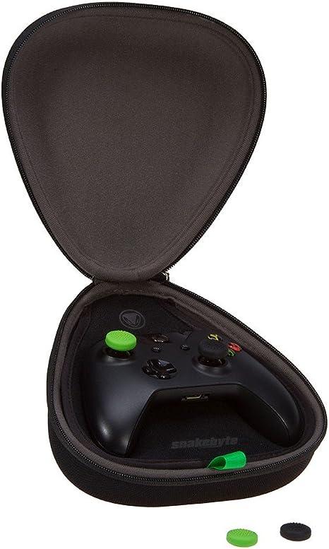 Snakebyte Xbox One Game:Kit Zur Aufbewahrung Des Xbox One, One s ...