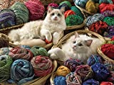 Cobble Hill Ragdolls, 275-Piece