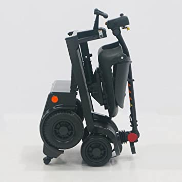 Easy Folding Mobility Scooter: Amazon co uk: Health