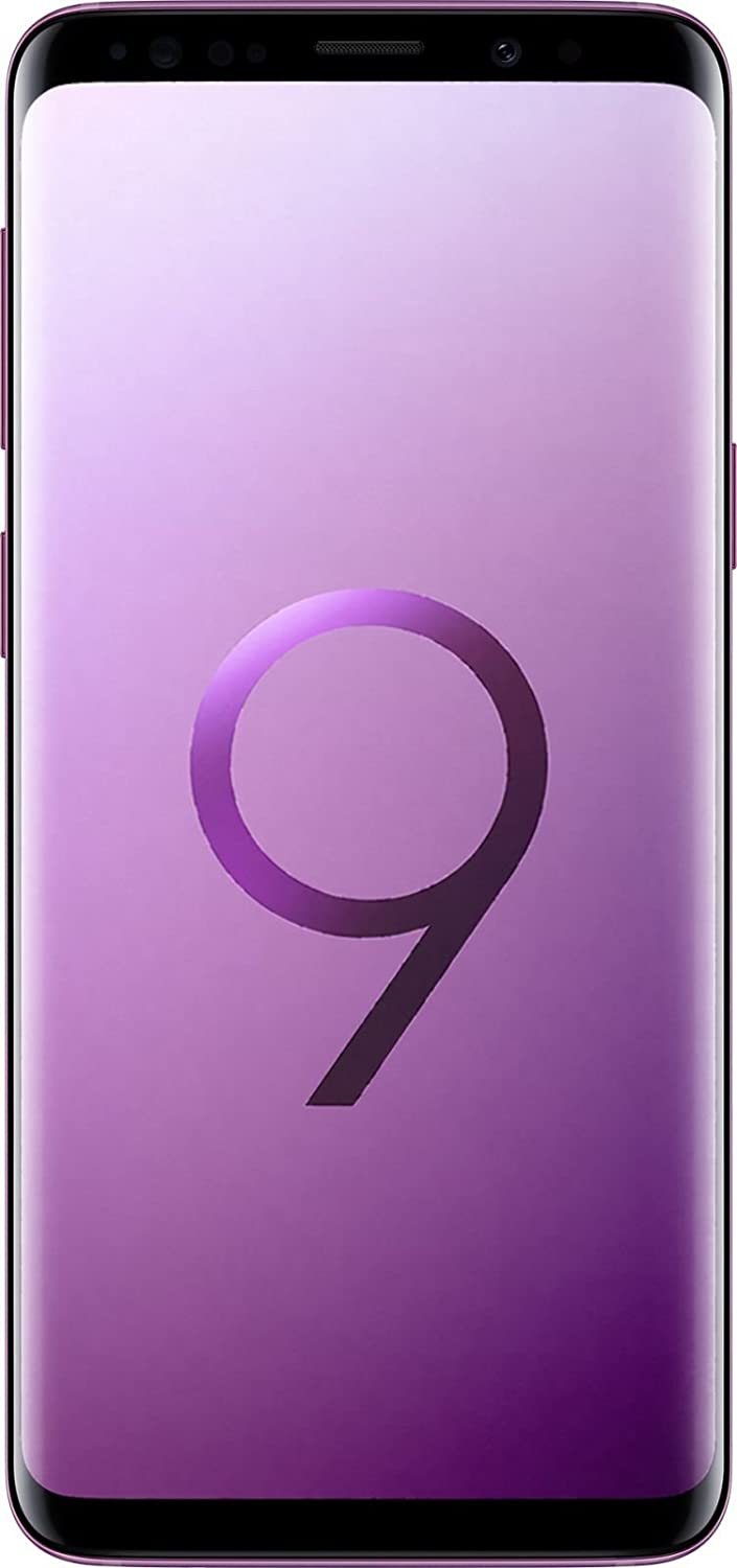 Samsung Galaxy S9 Plus 128GB image 1