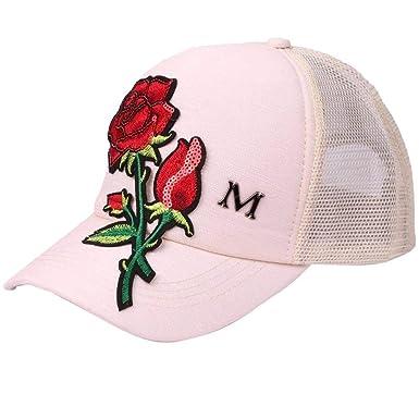 Gorra para Hombre Y para Mujer Hombres Sombrero Moda Tendencia ...