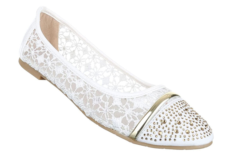 cheap Women`s ballet flat shoes Loafers Slipper Slip-on Flats rhinestone Pumps Black Creme White pink 6 7 8 9 10 11