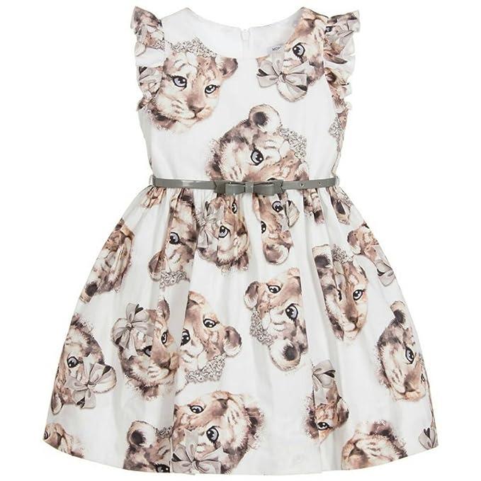 Amazon.com: kimocat Little Girls vestido, Caja de cartón ...