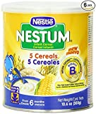 Nestle Nestum Infant Cereal, 10.6 oz can