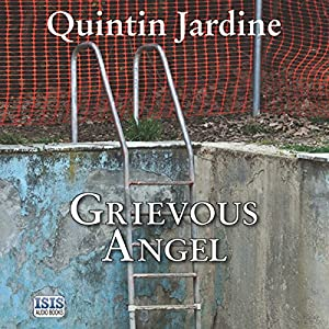Grievous Angel Audiobook