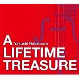 A LIFETIME TREASURE