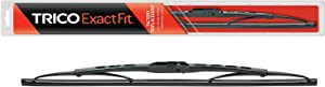 """Trico 17-1 Exact Fit Conventional Wiper Blade 17"""", Pack of 1"""