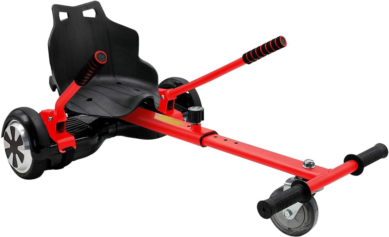 Hiboy 8435518000358 Asiento, Silla de Hoverboard Self Balancing ...