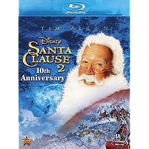 The Santa Clause 2 (10th Anniversary) [Blu-ray] (2012)