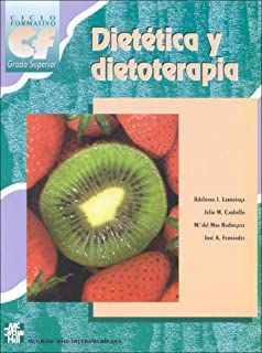 Nutrición Y Dietética 17 Ciclos Formativos Fp Grado Medio