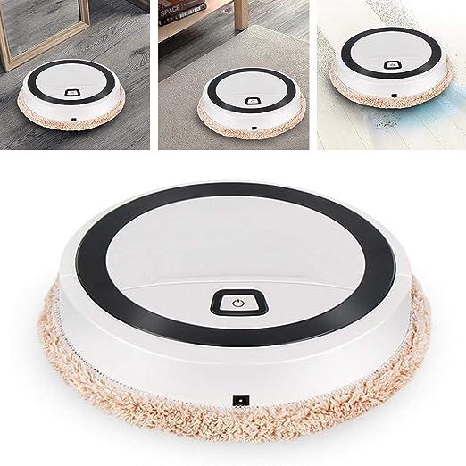 strety - Aspirador Robot, Limpieza de carretillas húmedas y secas ...