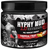 Kali Muscle Hyphy Mud 2.0 | 40 Servings – Tropical Fruit