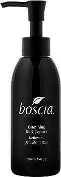 boscia Detoxifying Black Charcoal Face Cleanser 150 ml