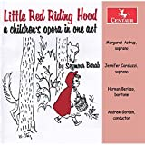 Little Red Riding Hood - An Children's Opera