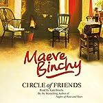 Circle of Friends | Maeve Binchy