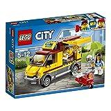 レゴ (LEGO) シティ ピザショップトラック 60150