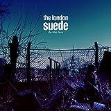 61fNbC5OCEL. SL160  - Suede - The Blue Hour (Album Review)