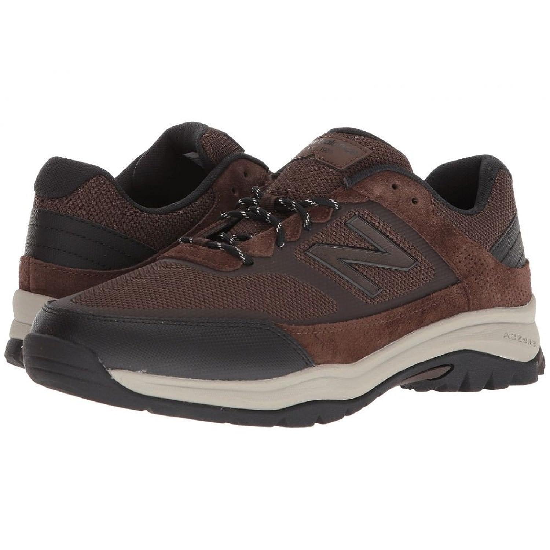 (ニューバランス) New Balance メンズ シューズ靴 スニーカー MW669v1 [並行輸入品] B07FJ79M4Q