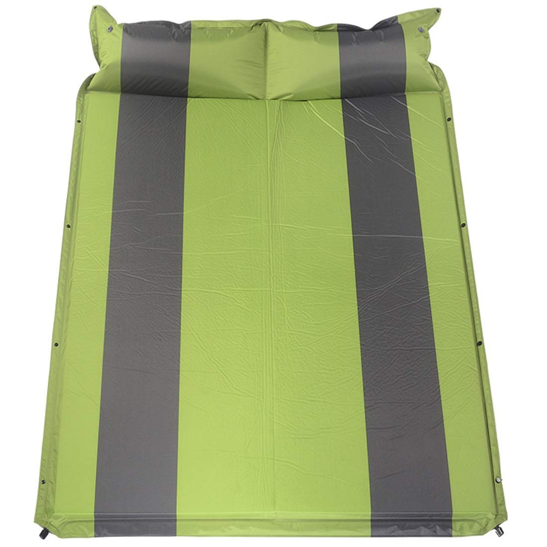 FELICIGG Aufblasbare Bett Twin Outdoor Aufblasbare Isomatte Camping Zelt Doppelbett Spleißbare Matratze