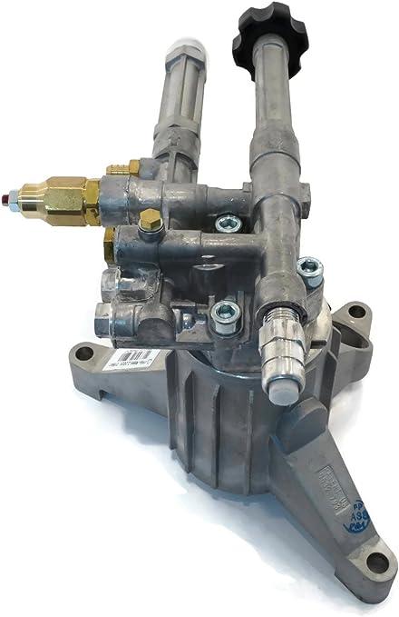 OEM AR 2600 psi POWER PRESSURE WASHER PUMP Briggs /& Stratton 020451-0 020451-1