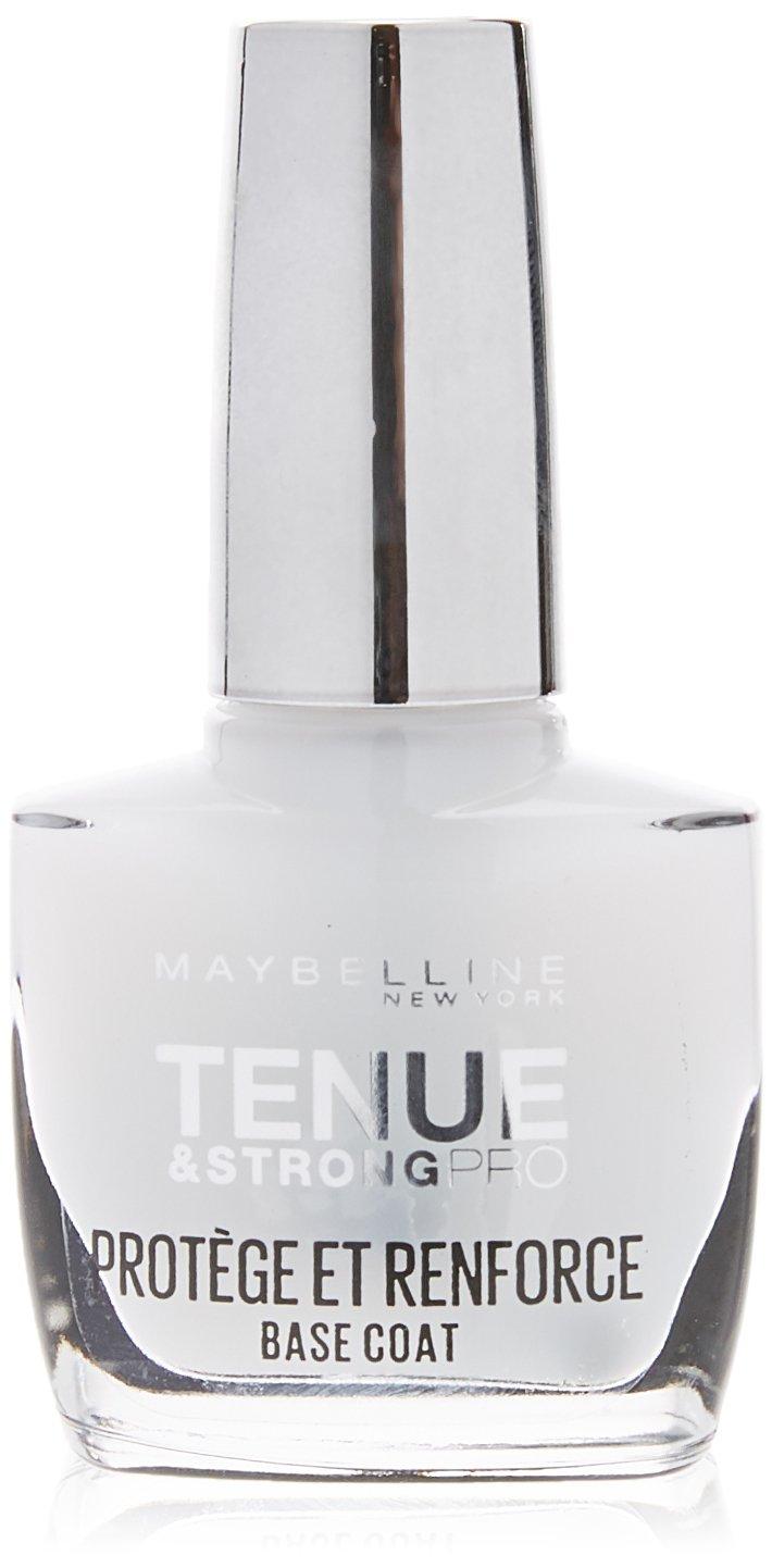 Maybelline New York Tenue & Strong Base Protège/Renforce 10 ml B2964202
